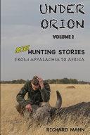 Under Orion PDF