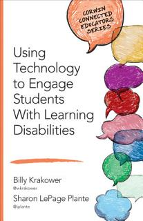 Using Technology to Engage Students With Learning Disabilities Book