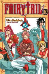 Fairy Tail: Volume 10