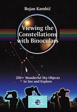 Viewing the Constellations with Binoculars PDF