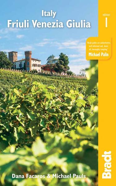 Download Italy  Friuli Venezia Giulia Book