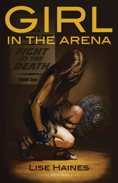 Download Girl in the Arena Book