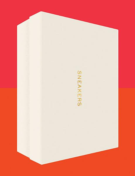 Download Sneakers Book