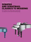 Sonatas And Sonatinas