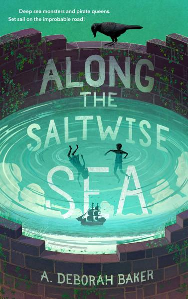 Download Along the Saltwise Sea Book