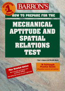 How to Prepare for the Mechanical Aptitude and Spatial Relations Tests PDF