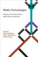 Media Technologies PDF