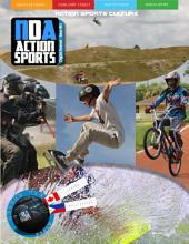 NDA Action Sports Digital Journal: Action Sports Culture