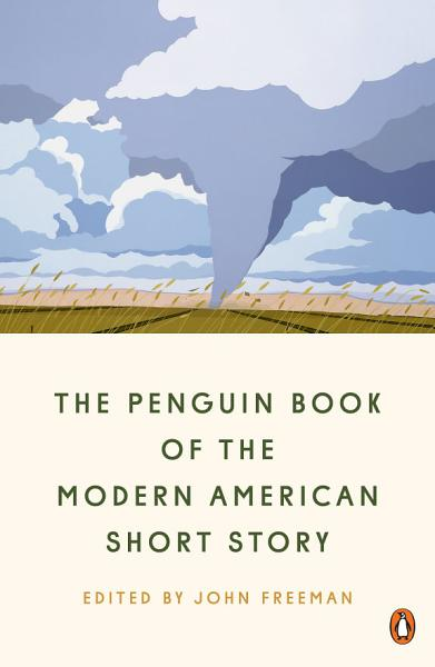 Download The Penguin Book of the Modern American Short Story Book