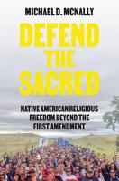 Defend the Sacred PDF