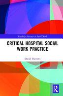 Critical Hospital Social Work Practice PDF