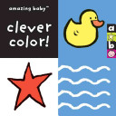 Amazing Baby Clever Color  PDF
