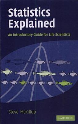 Statistics Explained PDF