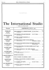 The International Studio: Volume 44