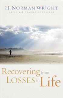 Recovering from Losses in Life Book