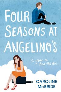 Four Seasons at Angelino   s Book