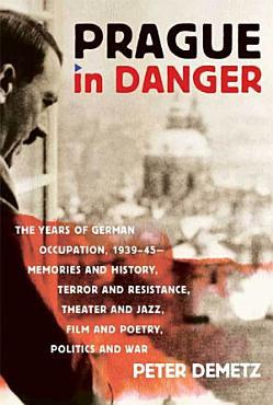 Prague in Danger PDF