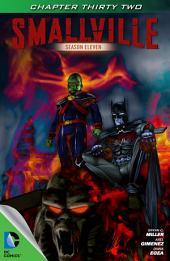 Smallville Season 11 #32