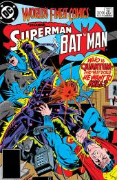 World's Finest Comics (1941-) #309
