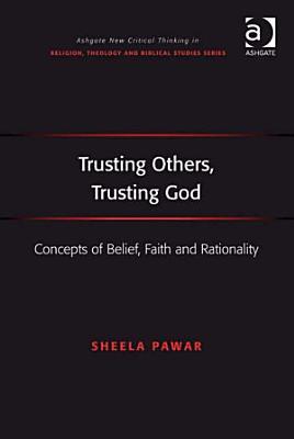 Trusting Others  Trusting God PDF