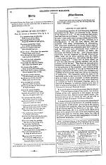 Sharpe's London Magazine of Entertainment and Instruction for General Reading