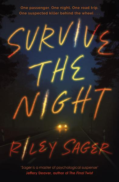 Download Survive the Night Book