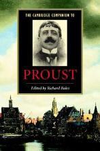 The Cambridge Companion to Proust PDF