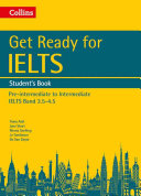 Get Ready for IELTS Classroom Course PDF