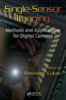 Single Sensor Imaging PDF