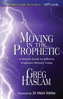 Moving in the Prophetic PDF