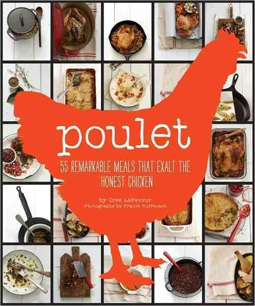 Download Poulet Book