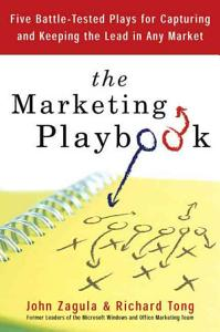 The Marketing Playbook Book