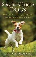 Second Chance Dogs PDF