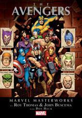 Avengers Masterworks Vol. 5