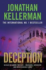 Deception (Alex Delaware series, Book 25)
