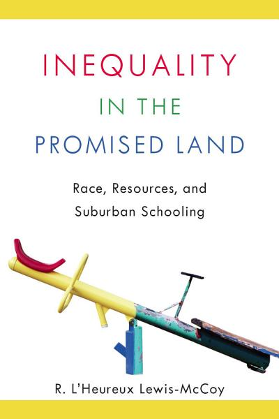 Download Inequality in the Promised Land Book