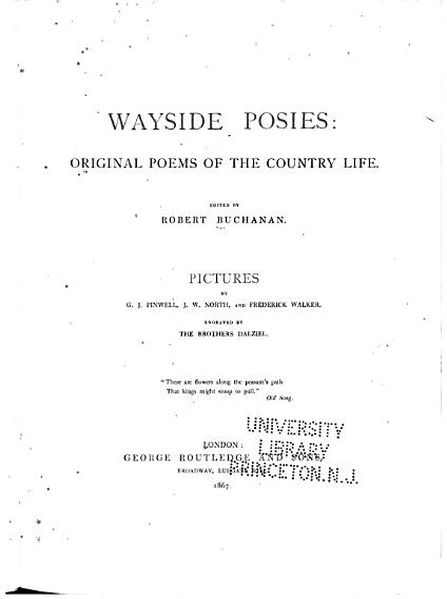 Wayside Posies PDF