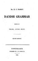 Danish Grammar PDF