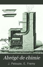 Abrégé de chimie: Métaux et Métallurgie. II