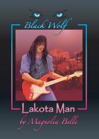 Black Wolf PDF