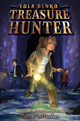Lola Benko  Treasure Hunter
