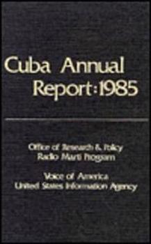 Cuba Annual Report PDF