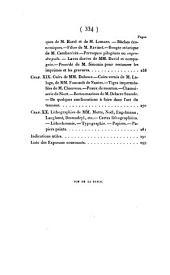 Histoire de l'Exposition des produits de l'industrie française en 1827