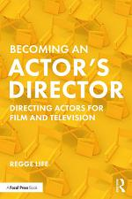 Becoming an Actor's Director