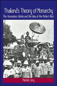 Thailand s Theory of Monarchy PDF