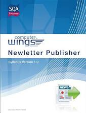 Computer Wings: Newsletter Publisher