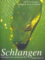 Schlangen PDF