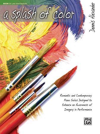 A Splash of Color  Book 3 PDF
