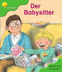 Der Babysitter PDF