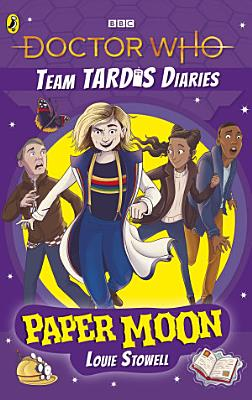 Doctor Who  Paper Moon